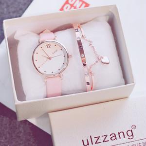 【小物】人気のデザイン学生シンプルカジュアルかわいい時計13644268