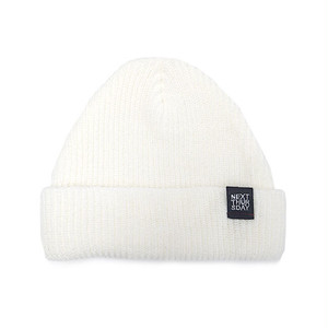 THURSDAY - NEXT BEANIE 5 (Off White)