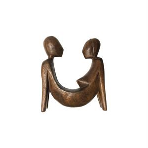 MAN&WOMAN Wooden Art