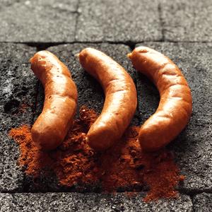 チョリソー 3本 / Chorizo
