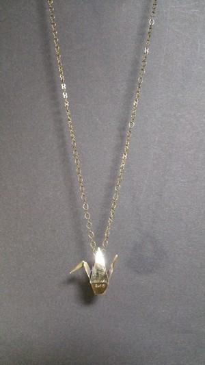 折鶴 brass
