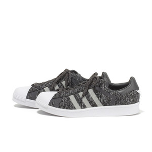 WM × adidas Originals【Super Star Boost】- BLACK
