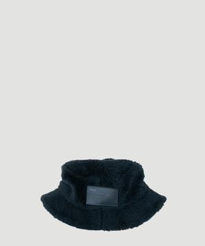 Allege Boa Bucket Hat Black AL19W-AC02