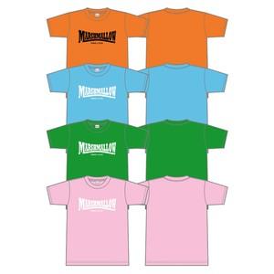 【GOODS】メンバーカラーTシャツ