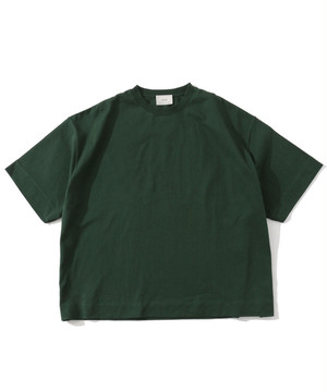 """EVCON(LIVING CONCEPT)""""WIDE S/S T-SHIRT"""""""