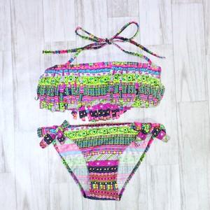 SALE‼︎3000円→1500円 Fringe Bikini (フリンジ 水着)