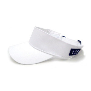 THURSDAY - t/d SUN VISOR (White)