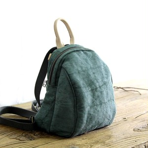 Backpack Multifunction Solid Color Casual Bag (YYB99-3771566)