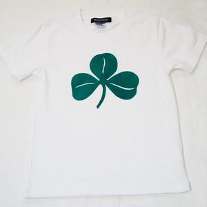 SHAMROCK Tシャツ キッズサイズ ホワイト