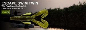 NORIES / ESCAPE SWIM TWIN