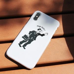 ATSUSHI TAKE iPhoneケース