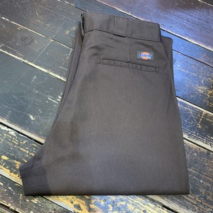 DICKIES MADE IN USA BROWN