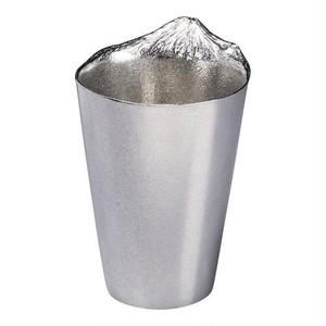 錫製タンブラー/泡雲(あわくも)