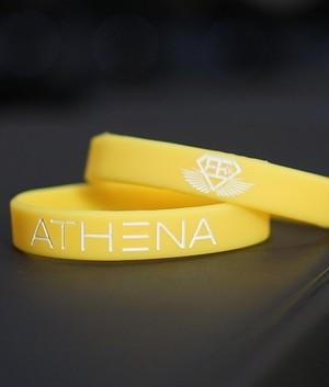 BODY ENGINEERS ボディエンジニア ブレスレット ・ ATHENA Bracelet  - 黄色【Yellow】 メーカー直輸入品!