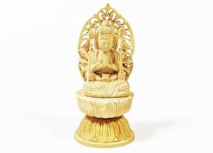 仏像 小さな仏様 千手