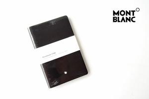 モンブラン|MONTBLANC|モンブラン ファイン ステーショナリー ノートブック No.148 ブラック