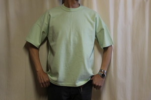 soglia (ソリア) / GTⅡ MAX - WAIT SHORT SLEEVE