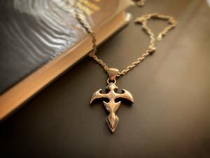 KEEN Cross Pendant