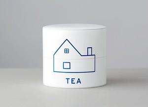 T/P  TEA CAN (保存缶)