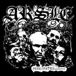 "ARSLE - s/t 7 """