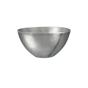 SUSgallery (サスギャラリー) 真空チタンカップ TITANESS Bowl line 【Bowl (L) Mirror】