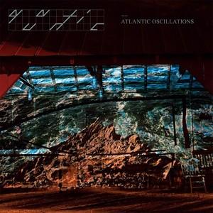 (12inch)Quantic 「Atlantic Oscillations」