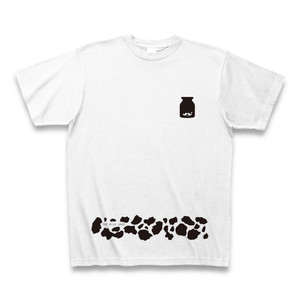 THE MILK Tシャツ