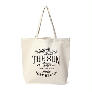 【JAMMINコラボ商品】THE SUN トートバック