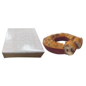マーブルケーキ 18cm型/伊万里トラピスチヌ