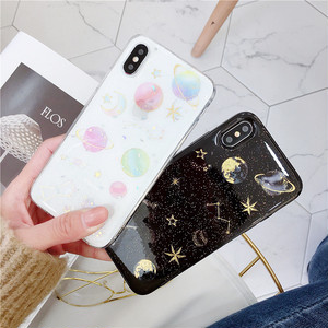 iphone11*スマホケース 宇宙  iPhoneケース iPhoneXR iPhone11pro iPhone11promax iPhoneXS iPhoneX iPhone8
