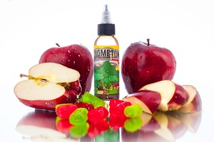 【Awesometown】Candy Apple 60ml