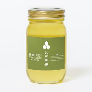 2018年 採蜜日記 2018.05.27(日) 300g