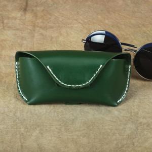 Vintage Leather Pocket Bag レザー ハーネス ベルト 天然 ビンテージ (YYB0-3220073)