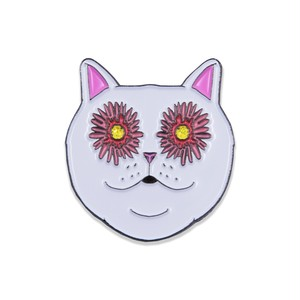 RIPNDIP - Flower Eyes Pin