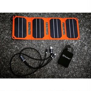 FLEX SOLAR ポケットパワーset
