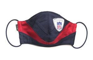 【デザイナーズマスク 吸水速乾COOLMAX使用 日本製】NFL SPORTS MIX MASK CTMR 1028109