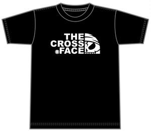 クロスフェイスTシャツ