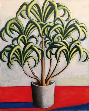 太久磨「自画像としての植物41」
