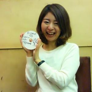 【CD】グラデーション/歩け/モノクロ教科書