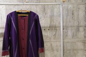Design fleece switch jkt(USED)