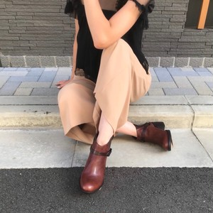 yuko imanishi + 787004 BROWN