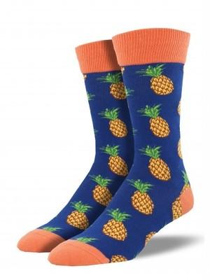 Many Pineapple(パイナップル)-SockSmith(ソックスミス)
