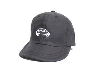 CAR Hand Stitch CAP