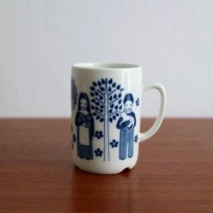 [OUTLET] Porsgrund ポシュグルン / Mug マグカップ