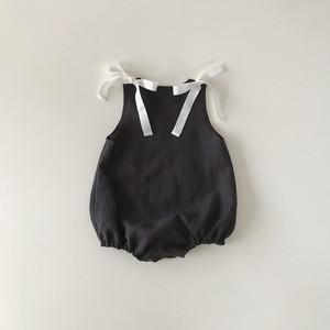 baby rompers : sumikuro (60〜80)