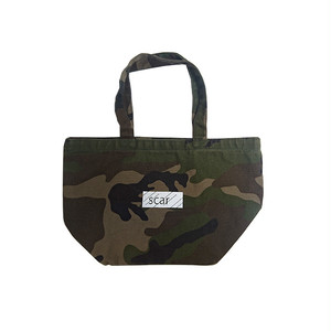 scar /////// BLACKBOX LUNCH BAG (Camo)