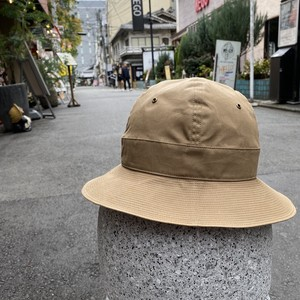 the factory made - 4P Fatigue HAT