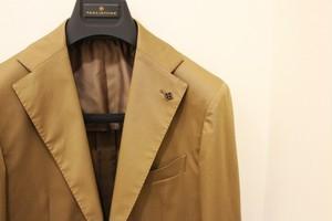TAGLIATORE Cotton Suit