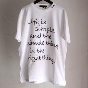 Simple Thing Tee