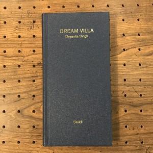 DREAM VILLA / Dayanita Singh(ダヤニータ・シン)
